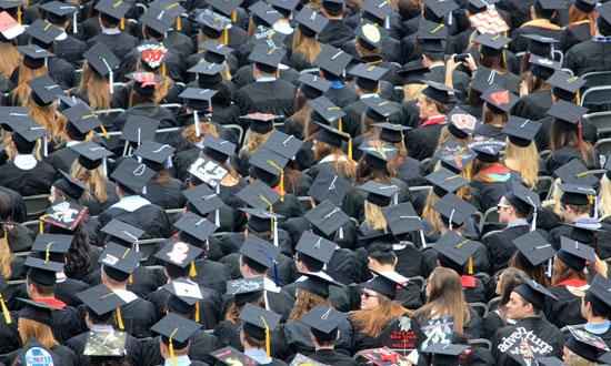 Dang hinh anh Dao tao dai hoc Higher Education la gi - Đào tạo đại học